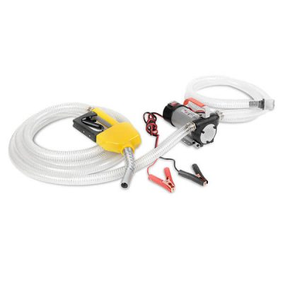 Giantz 12V Bio Diesal Transfer Pump